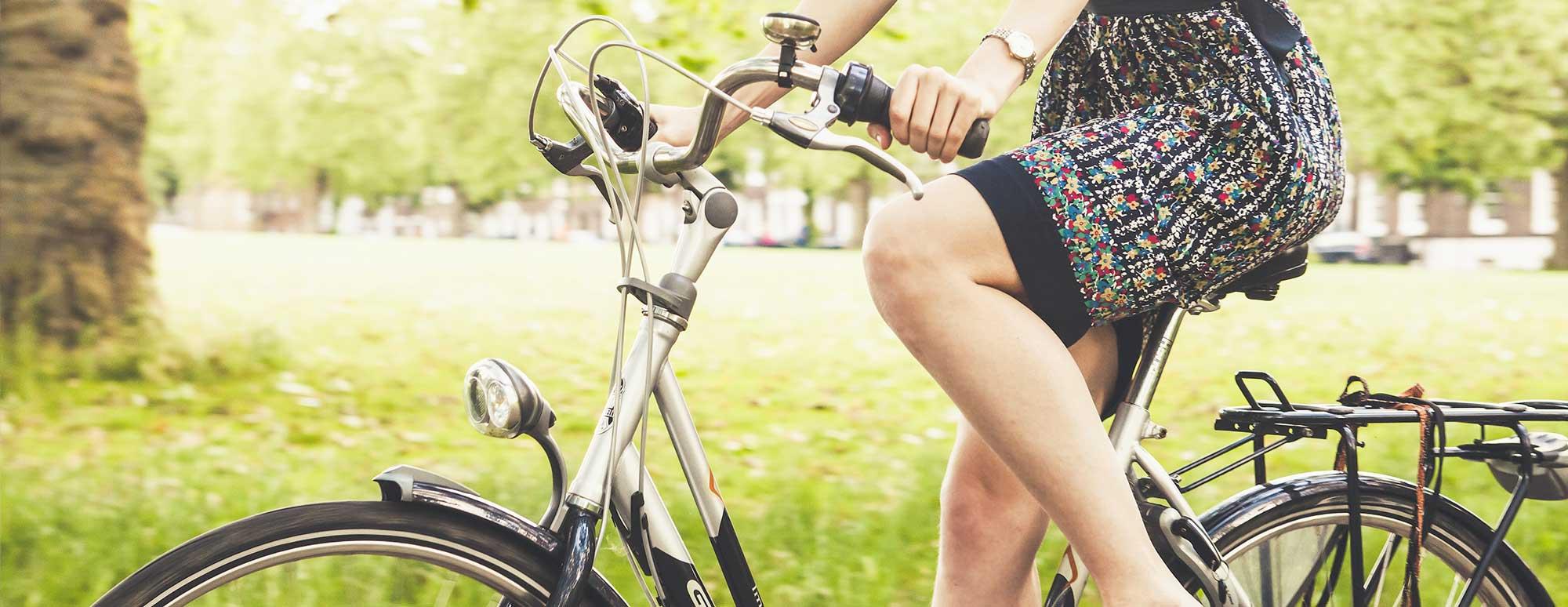 Fahrrad Guide Kamen