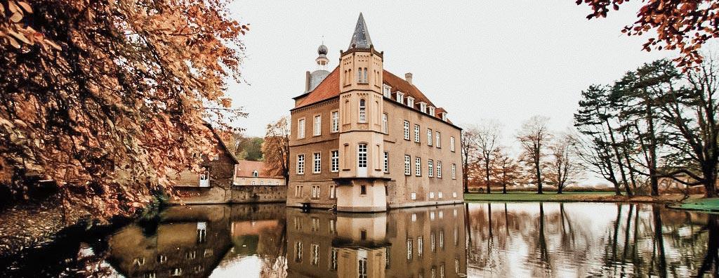 Schloss Heeren in Heeren-Werve